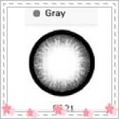 E021 ::  Seeshell Gray