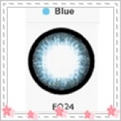 E024 ::  Seeshell Blue
