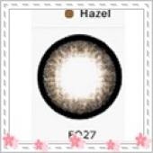 E027 ::  Seeshell Hazel