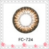 FC-724 :: Fresh Brown