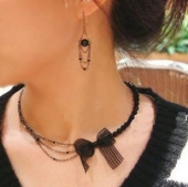 Black Ribbon **