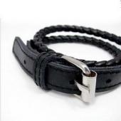 Bracelet strap *Black*