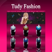 TUDYFashion