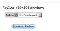 วิธีใส่ favicon ให้เว็บไซต์คุณ