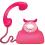 โทรศัพท์: